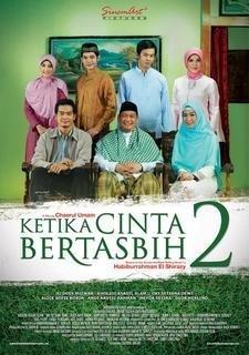 Download Film Ketika Cinta Bertasbih 2 « Pena Didunia