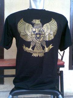 Lambang Garuda go internasional